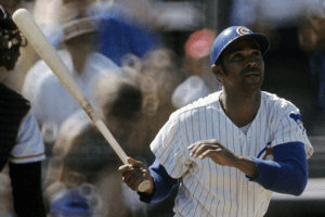 billy williams swing