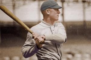 Fred Clark swing