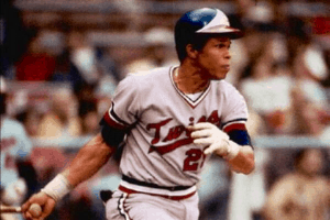 Rod Carew Swing