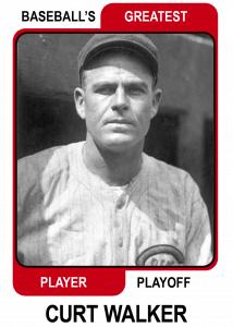 Curt-Walker-Card Baseballs Greatest Player Playoff