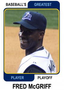 Fred-McGriff-Card Baseballs Greatest Player Playoff