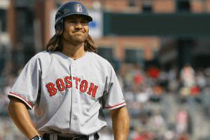 Johnny Damon Baseballs Greatest Player Playoff