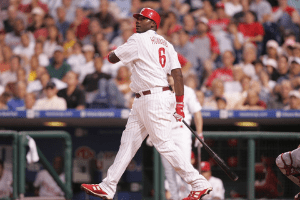 ryan howard swing