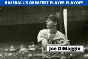 Joe Dimaggio featured
