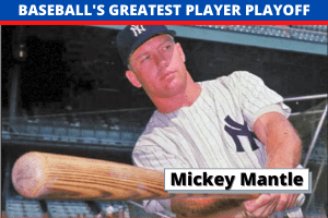 Mickey Mantle Featured