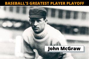 John McGraw Featured