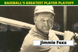 Jimmie Foxx Featured