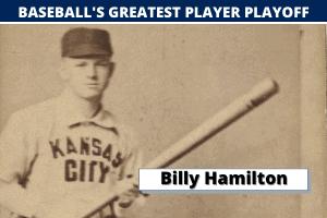 Billy Hamilton Featured