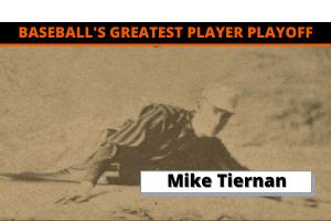 Mike Tiernan Featured