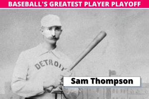Sam Thompson Featured