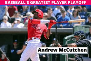 Andrew McCutchen Featured