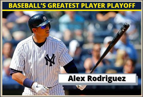 Alex-Rodriguez-Featured-Card Baseballs Greatest Player Playoff